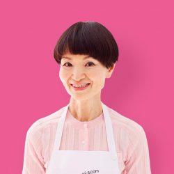 料理研究家 村上祥子さん