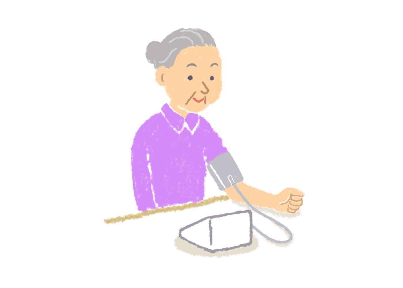 にんにくの有効成分には血圧を下げる効果