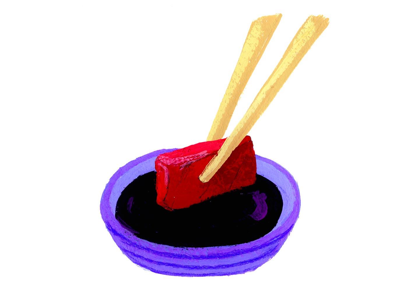食中毒・大腸菌O-157予防ににんにくの殺菌・抗菌作用
