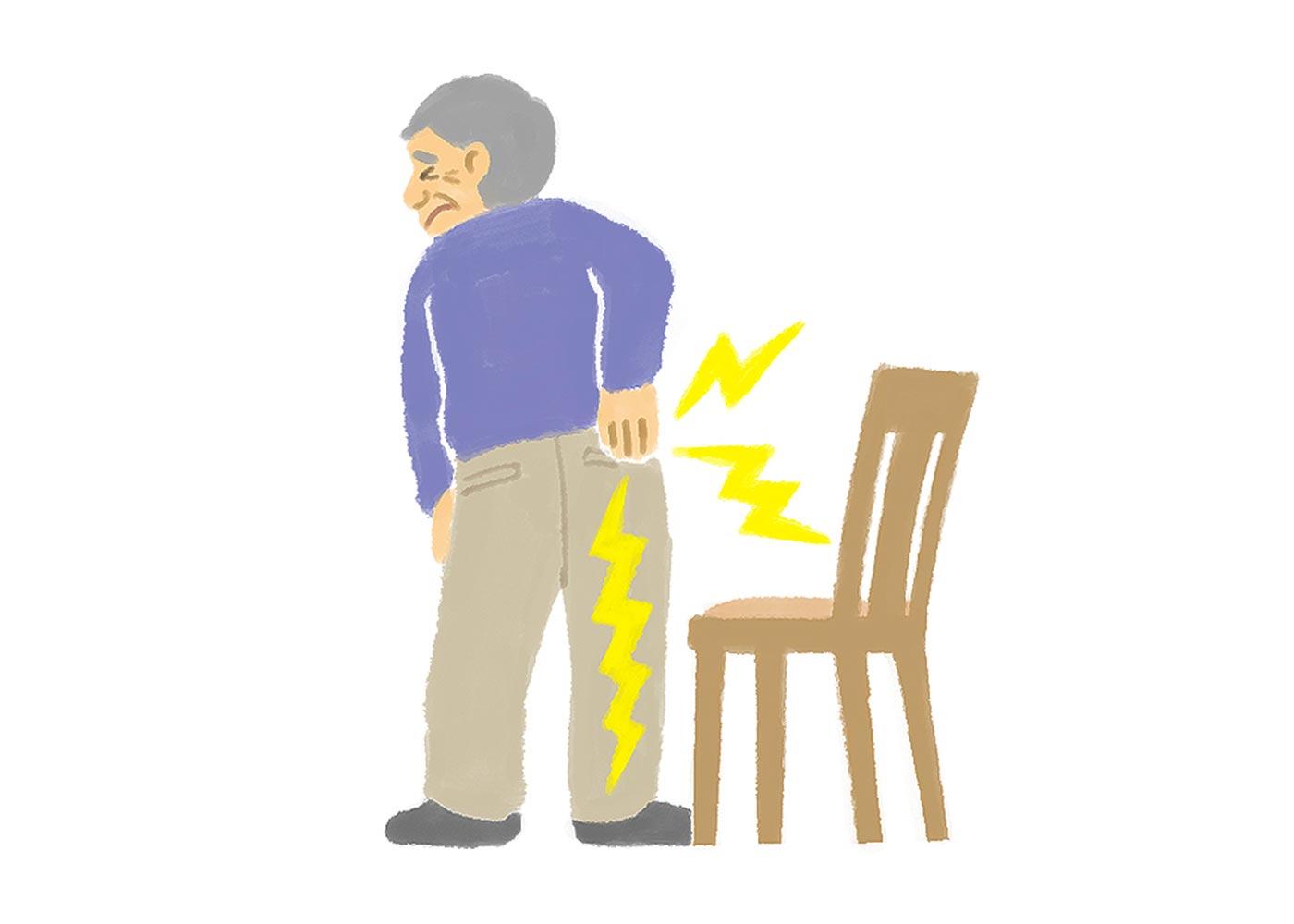 腰痛・神経痛の痛みをにんにく成分がやわらげる