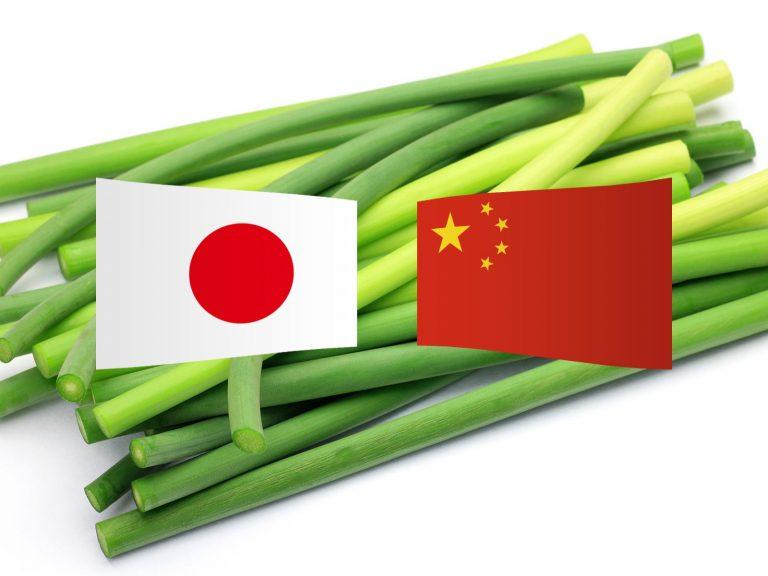 収穫から流通まで〜国産と中国産の違いを解説