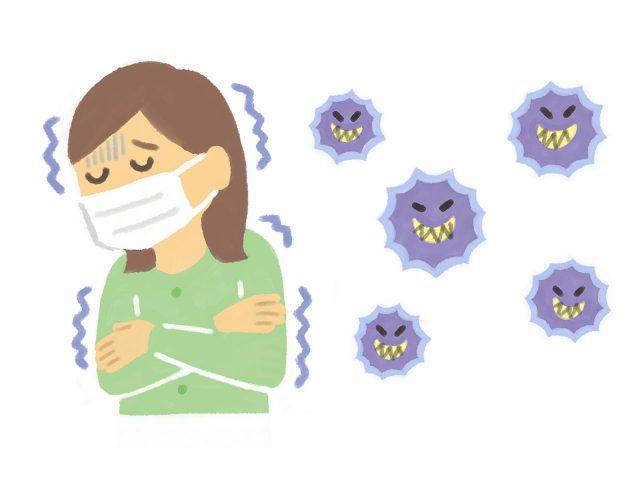 にんにくの効果効能 風邪