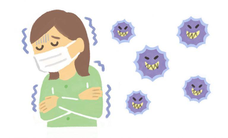 「風邪」とはどんな病気なの?